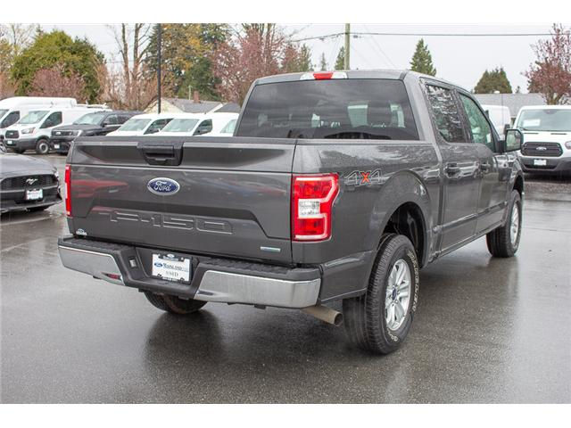 2018 Ford F-150 XLT (Stk: P8593) in Vancouver - Image 7 of 30