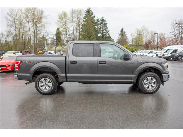 2018 Ford F-150 XLT (Stk: P8593) in Vancouver - Image 8 of 30