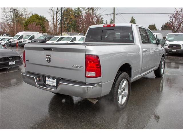 2019 RAM 1500 Classic SLT (Stk: P11280) in Vancouver - Image 7 of 29