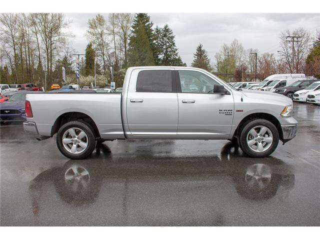 2019 RAM 1500 Classic SLT (Stk: P11280) in Vancouver - Image 8 of 29