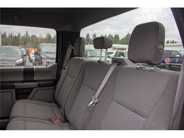 2018 Ford F-150 XLT (Stk: P8593) in Vancouver - Image 16 of 30