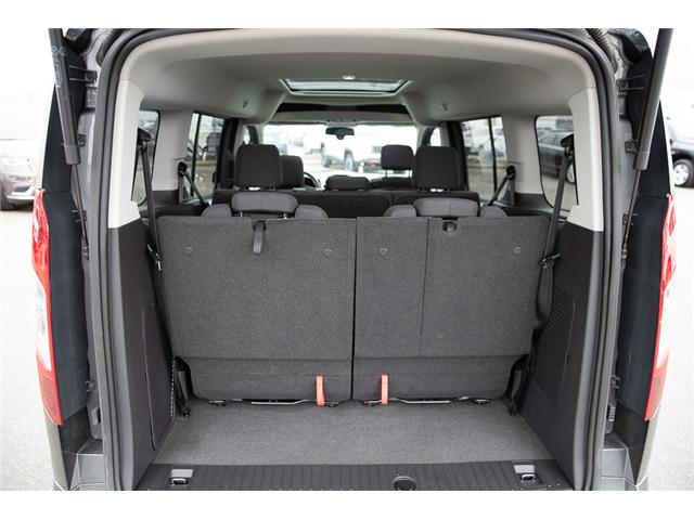 2016 Ford Transit Connect XLT (Stk: EE902050) in Surrey - Image 8 of 26