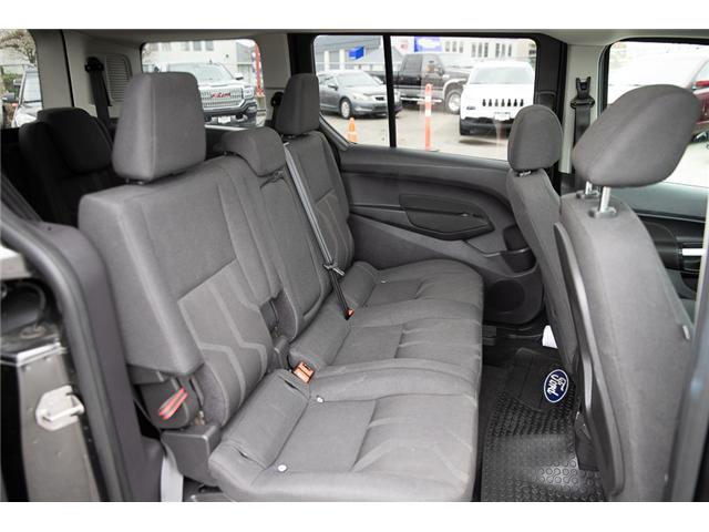 2016 Ford Transit Connect XLT (Stk: EE902050) in Surrey - Image 15 of 26