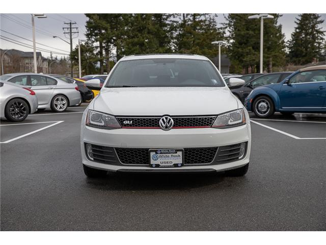 2014 Volkswagen Jetta GLI Edition 30 (Stk: VW0808) in Surrey - Image 2 of 30