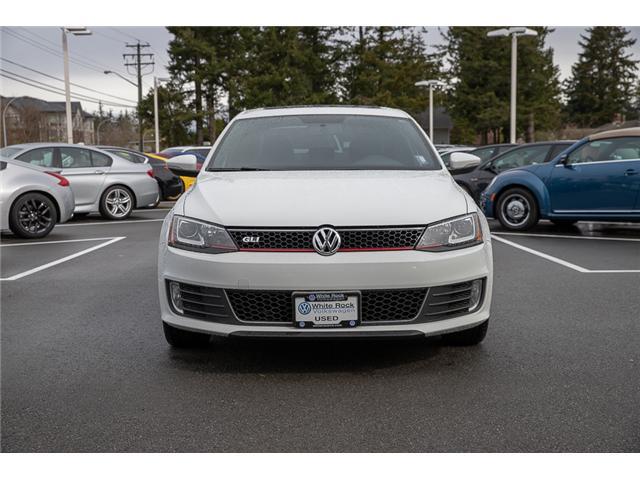 2014 Volkswagen Jetta GLI Edition 30 (Stk: VW0808) in Vancouver - Image 2 of 30