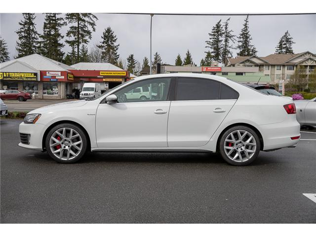 2014 Volkswagen Jetta GLI Edition 30 (Stk: VW0808) in Vancouver - Image 4 of 30