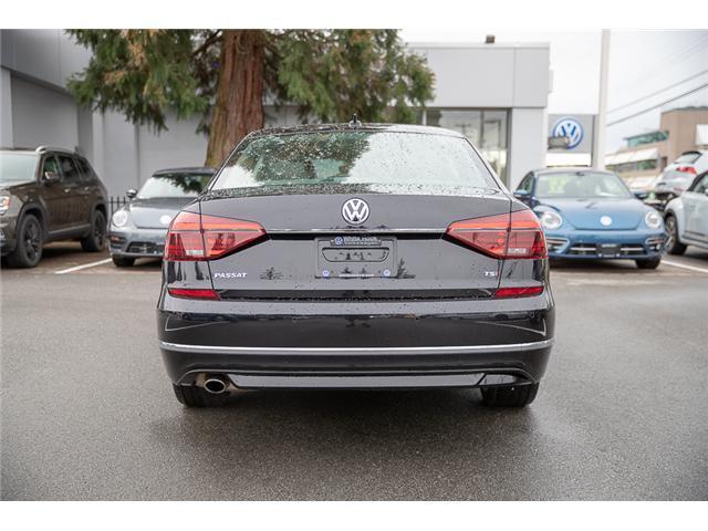 2018 Volkswagen Passat 2.0 TSI Highline (Stk: JP000465) in Surrey - Image 6 of 30