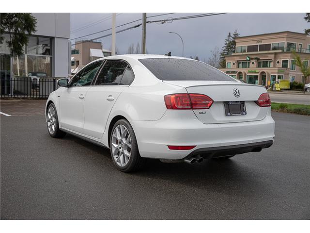 2014 Volkswagen Jetta GLI Edition 30 (Stk: VW0808) in Vancouver - Image 5 of 30