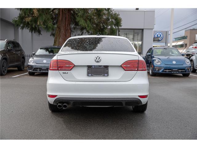 2014 Volkswagen Jetta GLI Edition 30 (Stk: VW0808) in Surrey - Image 6 of 30