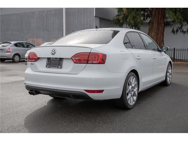 2014 Volkswagen Jetta GLI Edition 30 (Stk: VW0808) in Vancouver - Image 7 of 30