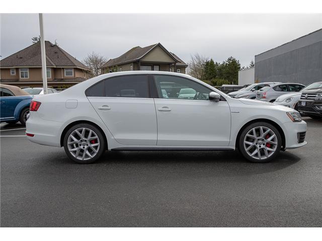 2014 Volkswagen Jetta GLI Edition 30 (Stk: VW0808) in Vancouver - Image 8 of 30