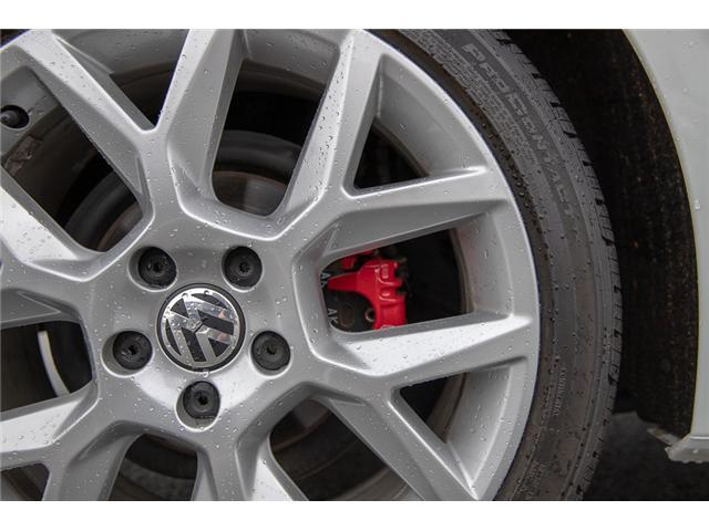 2014 Volkswagen Jetta GLI Edition 30 (Stk: VW0808) in Surrey - Image 9 of 30