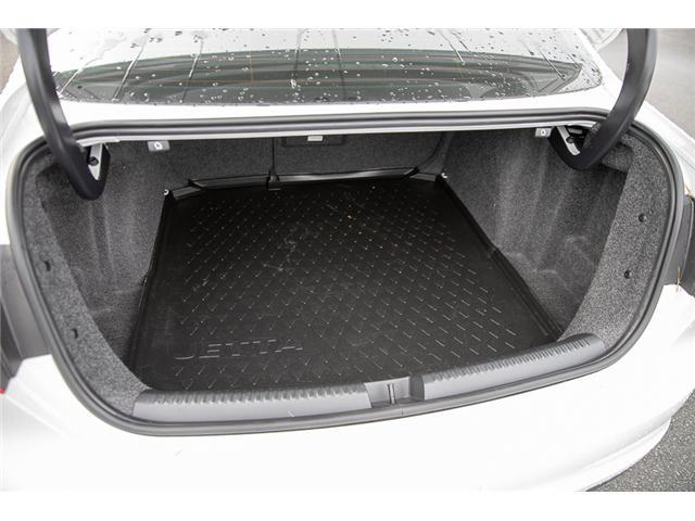 2014 Volkswagen Jetta GLI Edition 30 (Stk: VW0808) in Surrey - Image 11 of 30