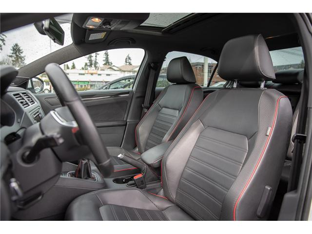 2014 Volkswagen Jetta GLI Edition 30 (Stk: VW0808) in Surrey - Image 12 of 30