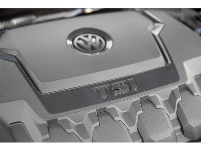 2018 Volkswagen Passat 2.0 TSI Highline (Stk: JP000465) in Surrey - Image 10 of 30