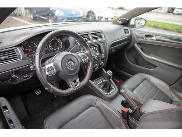2014 Volkswagen Jetta GLI Edition 30 (Stk: VW0808) in Surrey - Image 13 of 30