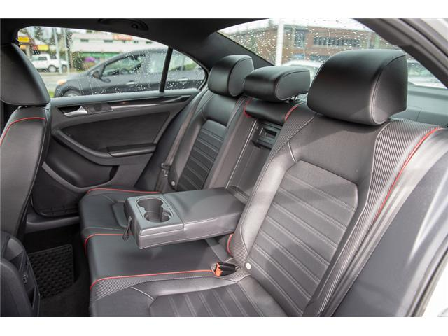 2014 Volkswagen Jetta GLI Edition 30 (Stk: VW0808) in Surrey - Image 14 of 30
