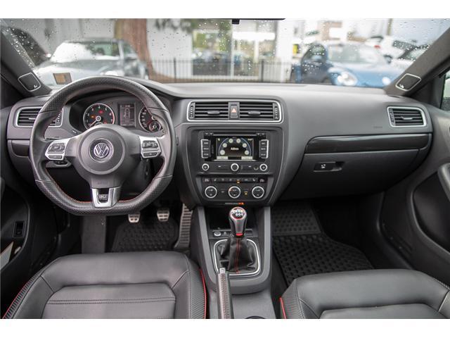 2014 Volkswagen Jetta GLI Edition 30 (Stk: VW0808) in Surrey - Image 15 of 30