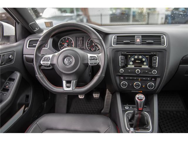 2014 Volkswagen Jetta GLI Edition 30 (Stk: VW0808) in Vancouver - Image 16 of 30
