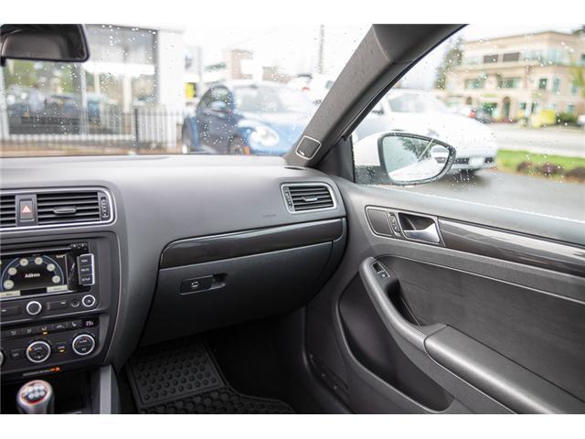 2014 Volkswagen Jetta GLI Edition 30 (Stk: VW0808) in Surrey - Image 17 of 30