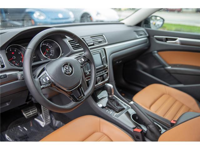 2018 Volkswagen Passat 2.0 TSI Highline (Stk: JP000465) in Surrey - Image 15 of 30
