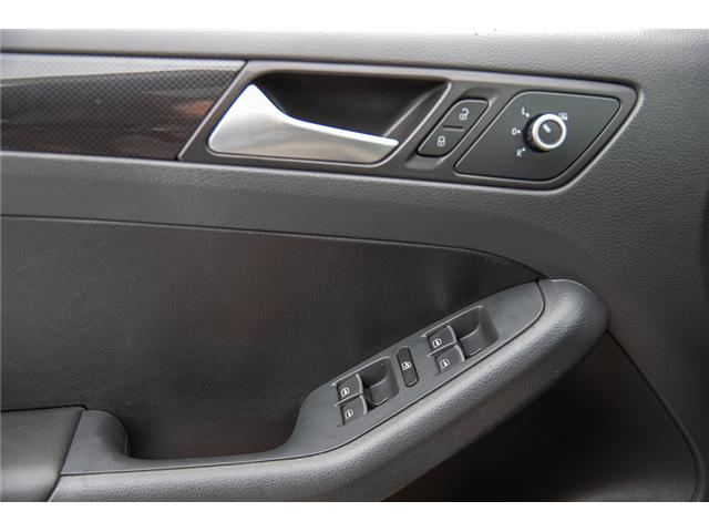 2014 Volkswagen Jetta GLI Edition 30 (Stk: VW0808) in Surrey - Image 21 of 30