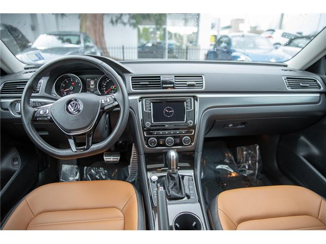2018 Volkswagen Passat 2.0 TSI Highline (Stk: JP000465) in Surrey - Image 18 of 30