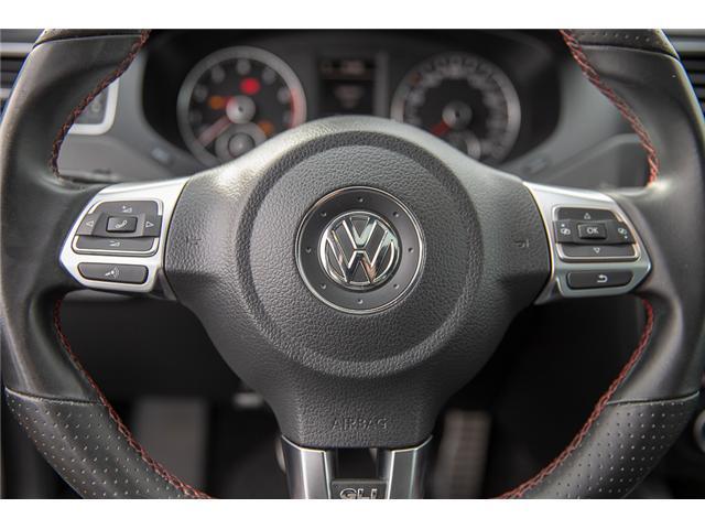 2014 Volkswagen Jetta GLI Edition 30 (Stk: VW0808) in Surrey - Image 22 of 30