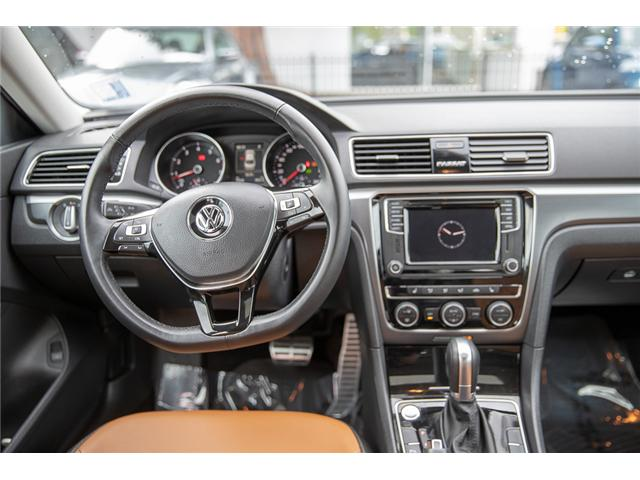 2018 Volkswagen Passat 2.0 TSI Highline (Stk: JP000465) in Surrey - Image 19 of 30