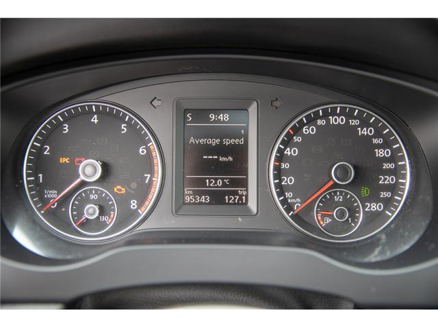 2014 Volkswagen Jetta GLI Edition 30 (Stk: VW0808) in Surrey - Image 23 of 30