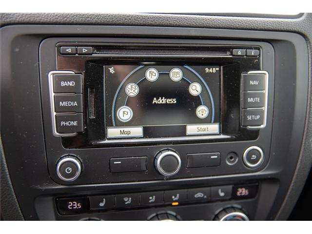 2014 Volkswagen Jetta GLI Edition 30 (Stk: VW0808) in Vancouver - Image 24 of 30