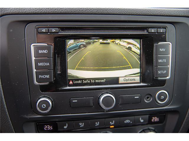 2014 Volkswagen Jetta GLI Edition 30 (Stk: VW0808) in Surrey - Image 25 of 30
