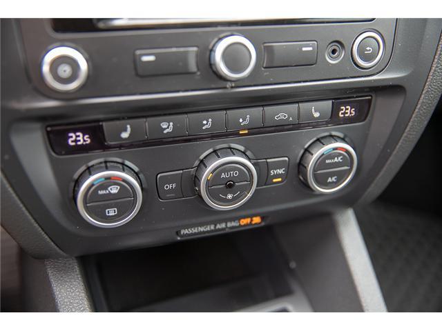 2014 Volkswagen Jetta GLI Edition 30 (Stk: VW0808) in Surrey - Image 26 of 30