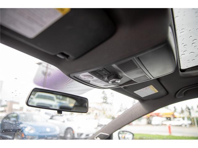2014 Volkswagen Jetta GLI Edition 30 (Stk: VW0808) in Vancouver - Image 29 of 30