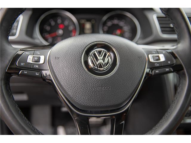 2018 Volkswagen Passat 2.0 TSI Highline (Stk: JP000465) in Surrey - Image 26 of 30