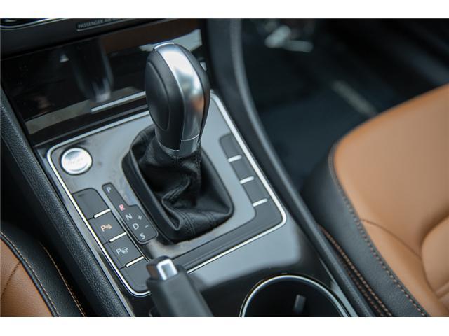 2018 Volkswagen Passat 2.0 TSI Highline (Stk: JP000465) in Surrey - Image 30 of 30