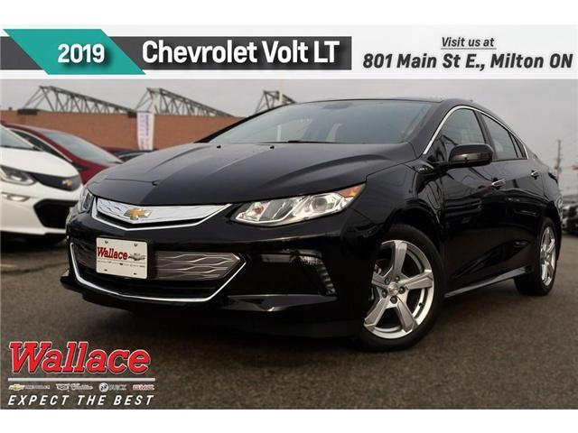 2019 Chevrolet Volt LT (Stk: 106569) in Milton - Image 1 of 9