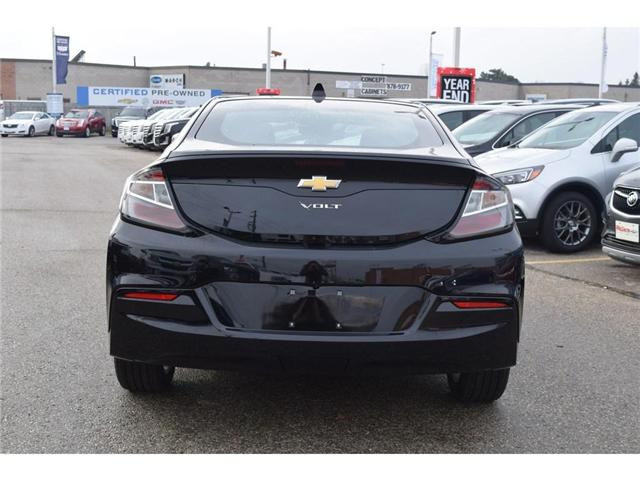 2019 Chevrolet Volt LT (Stk: 106569) in Milton - Image 2 of 9