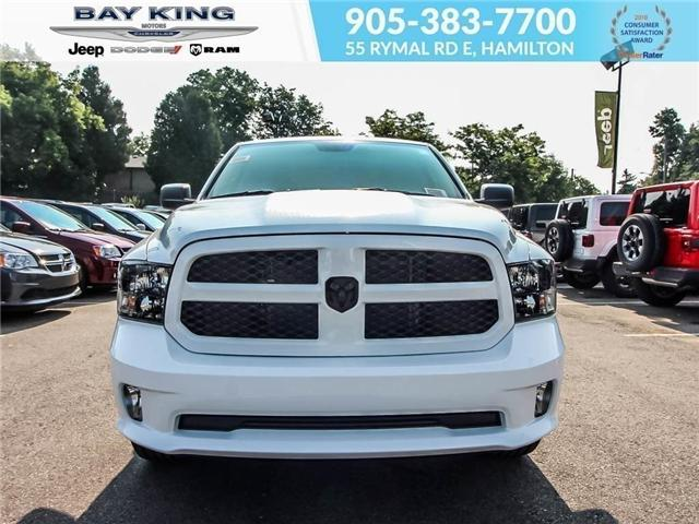 2019 RAM 1500 Classic  (Stk: 197012) in Hamilton - Image 2 of 15
