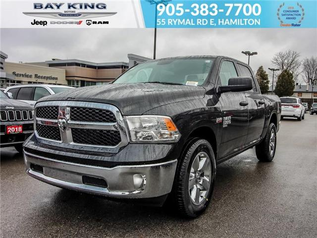 2019 RAM 1500 Classic ST (Stk: 197094) in Hamilton - Image 1 of 22