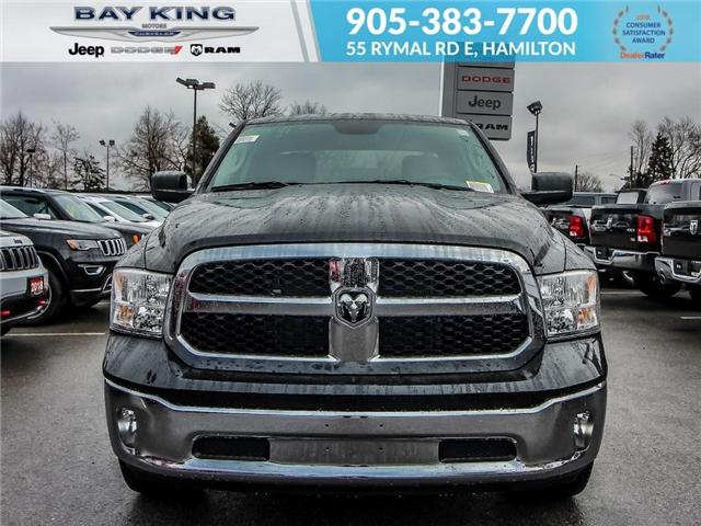 2019 RAM 1500 Classic ST (Stk: 197094) in Hamilton - Image 2 of 22