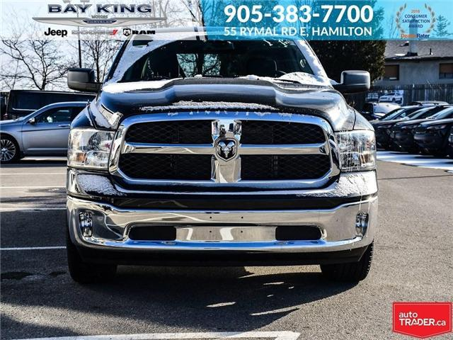 2019 RAM 1500 Classic ST (Stk: 197099) in Hamilton - Image 2 of 22