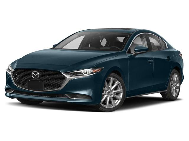 2019 Mazda Mazda3 GT (Stk: 104442) in Dartmouth - Image 1 of 9