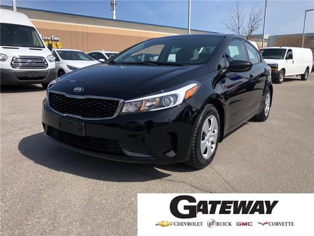 2017 Kia Forte LX|1-OWNER, |AFFORDABLE!| (Stk: PL17951) in BRAMPTON - Image 1 of 17