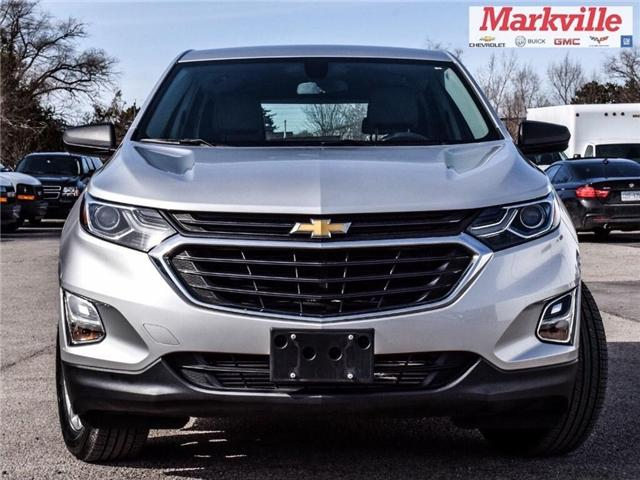 2018 Chevrolet Equinox LS (Stk: P6310) in Markham - Image 2 of 27