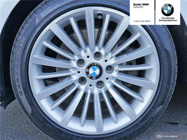 2015 BMW 328i xDrive (Stk: DB5567) in Oakville - Image 9 of 25