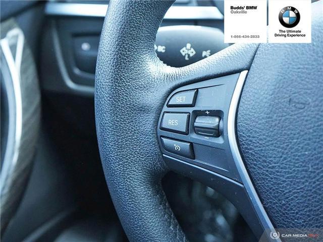 2015 BMW 328i xDrive (Stk: DB5567) in Oakville - Image 12 of 25