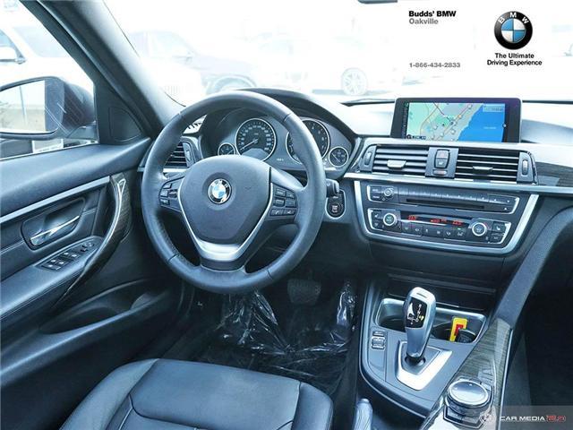 2015 BMW 328i xDrive (Stk: DB5567) in Oakville - Image 13 of 25