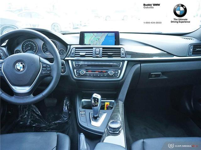 2015 BMW 328i xDrive (Stk: DB5567) in Oakville - Image 24 of 25