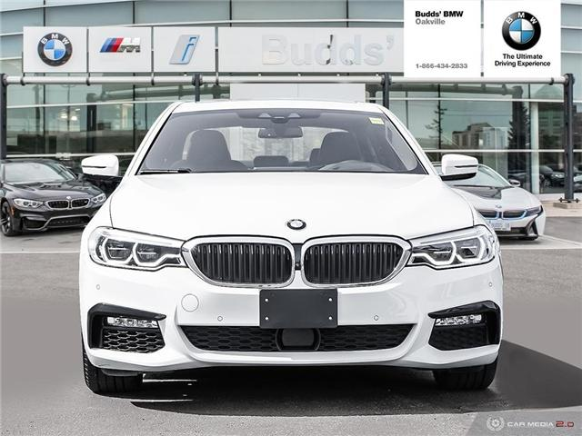 2018 BMW 530i xDrive (Stk: DB5577) in Oakville - Image 2 of 22